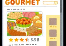 飲食店の経費率はどのくらい?